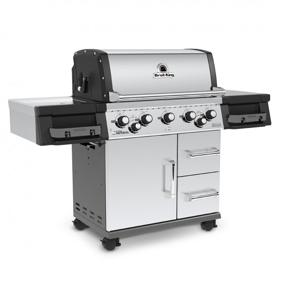 BROIL KING - IMPERIAL 590 IR