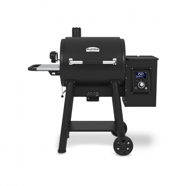 BROIL KING - REGAL PELLET 400