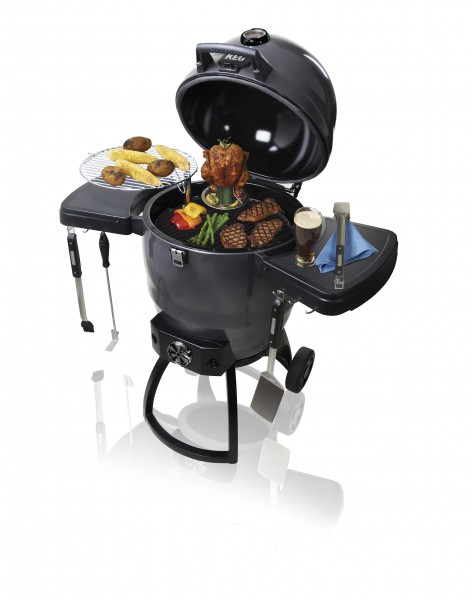 Broil King KEG 2000