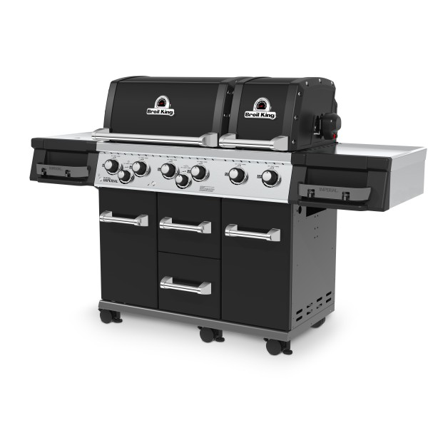 Broil King Imperial 690 XL Black, 2019