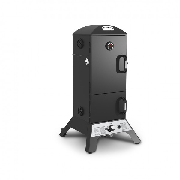 BROIL KING - VERTICAL GAS SMOKER (Auslaufartikel)