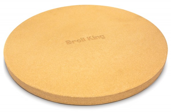 BROIL KING - Pizzastein 69814
