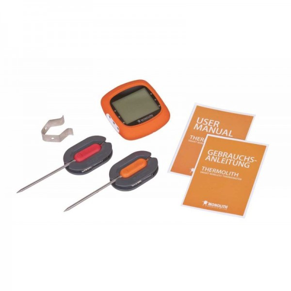 MONOLITH Thermolith Smart Wireless Thermometer