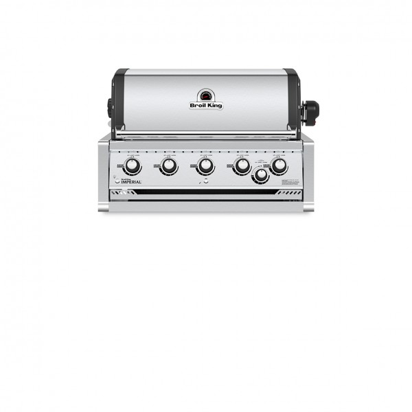 BROIL KING - IMPERIAL 570 Built-In