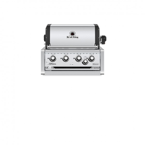 BROIL KING - IMPERIAL 470 Built-In