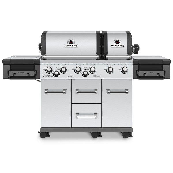 Broil King Imperial 690 XL PRO, 2019
