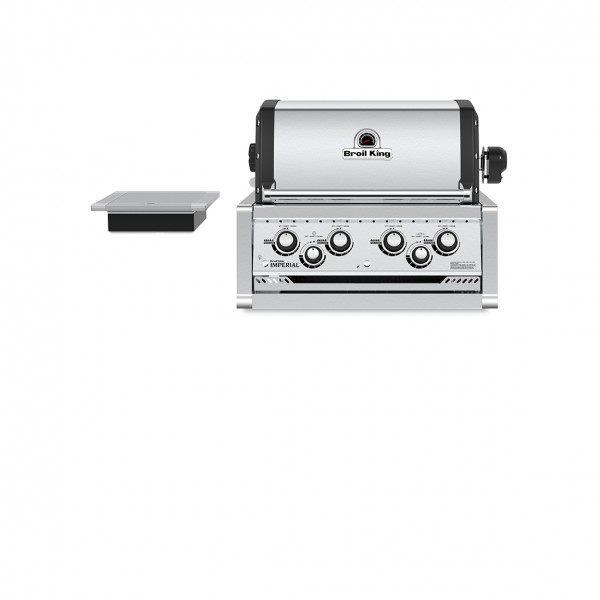 BROIL KING - IMPERIAL 490 Built-In