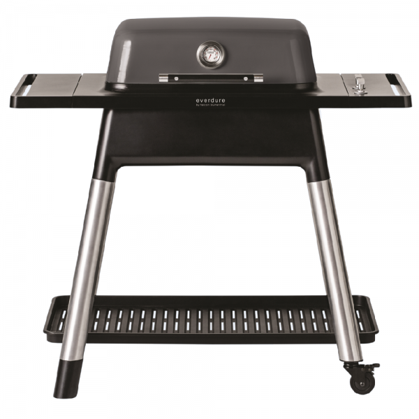 Everdure FORCE - 2 Brenner Gasgrill - GRAPHITE