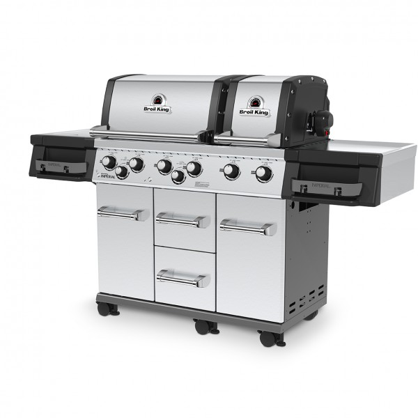 BROIL KING - IMPERIAL XL IR