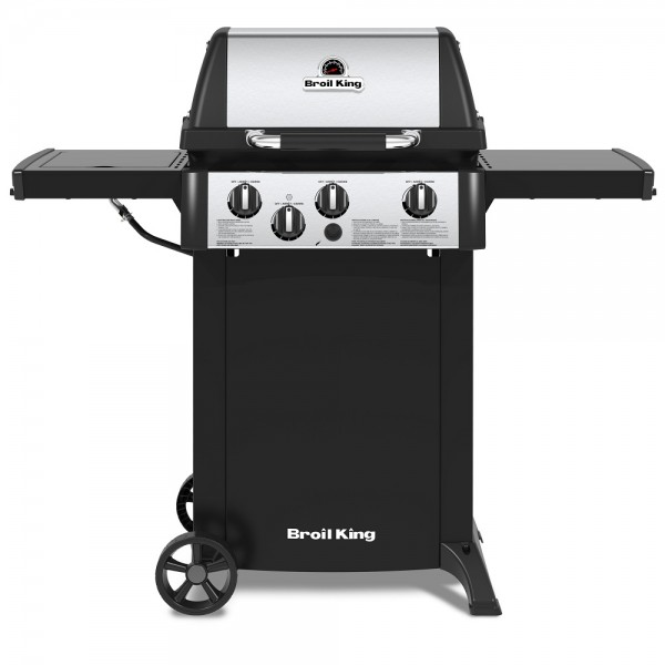 BROIL KING - GEM 330 - NEU