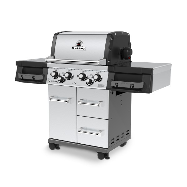 Broil King, Imperial 490 PRO, 2019
