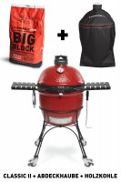 Kamado Joe Classic II - Bundle