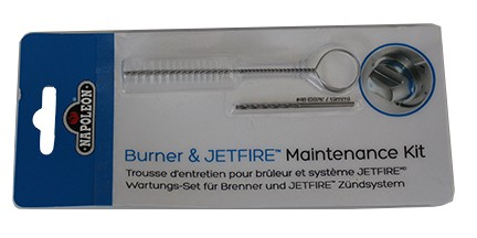 Napoleon - Jetfire Brush/Burner Maintenance Kit