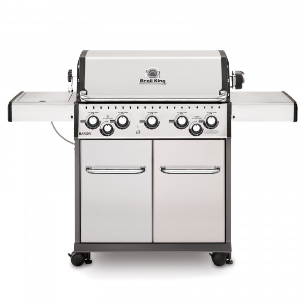 BROIL KING - BARON S590 IR