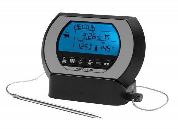 Napoleon PRO Digital Thermometer wireless, 70006