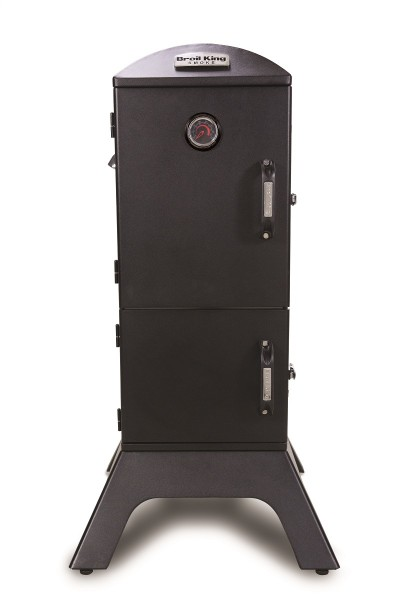 Broil King Veritcal charcoal Smoker